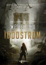 IDŐOSTROM - Ekönyv - CHU, WESLEY