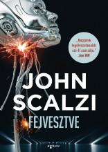 FEJVESZTVE - Ekönyv - SCALZI, JOHN