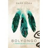 BOLYONGÓ - ÜKH 2018 - Ekönyv - PAPP DÓRA