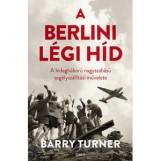 A BERLINI LÉGI HÍD - Ekönyv - TURNER, BARRY
