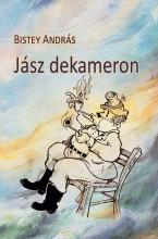 JÁSZ DEKAMERON - ÜKH 2018 - Ekönyv - BISTEY ANDRÁS