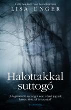 HALOTTAKKAL SUTTOGÓ - Ekönyv - UNGER, LISA