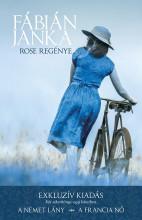Rose regénye - Ekönyv - Fábián Janka