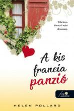 A KIS FRANCIA PANZIÓ - Ekönyv - POLLARD, HELEN