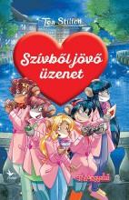 SZÍVBŐL JÖVŐ ÜZENET - TEA ANGYALAI - Ekönyv - STILTON, TEA