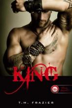 KING (KING 1.) - Ekönyv - FRAZIER, T.M.