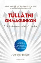 TÚLLÁTNI ÖNMAGUNKON - Ekönyv - CASPARUS KIADÓ KFT.