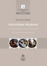 TEXTILVÉGEK VÉDJEGYEI - Ekönyv - MORDOVIN MAXIM