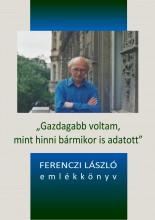 GAZDAGABB VOLTAM, MINT HINNI BÁRMIKOR IS ADATOTT - ÜKH 2018 - Ekönyv - HUNGAROVOX BT.