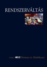 RENDSZERVÁLTÁS - Ekönyv - OSIRIS KIADÓ ÉS SZOLGÁLTATÓ KFT.