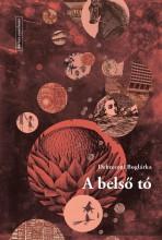 A BELSŐ TÓ - Ekönyv - DEBRECENI BOGLÁRKA