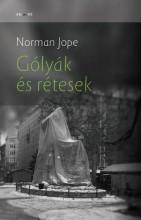 GÓLYÁK ÉS RÉTESEK - Ekönyv - JOPE, NORMAN
