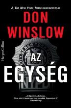Az egység - Ekönyv - Don Winslow