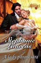 A lady parancsára (Kalandorok 1.) - Ekönyv - Stephanie Laurens