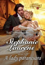 A LADY PARANCSÁRA - Ebook - LAURENS, STEPHANIE