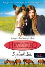 SZABADULÁS - HEARTLAND 3. - Ebook - BROOKE, LAUREN