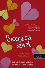 BICEBÓCA SZÍVEK - Ekönyv - VIDAL, SÉVERINE - CAUSSE, MANU