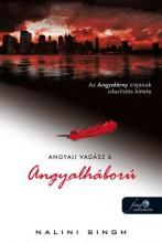 ANGYALHÁBORÚ - ANGYALI VADÁSZ 6. - Ekönyv - SINGH, NALINI