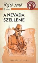 A NEVADA SZELLEME - A PONYVA GYÖNGYSZEMEI - Ekönyv - REJTŐ JENŐ