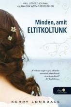 MINDEN, AMIT ELTITKOLTUNK - Ekönyv - LONDSDALE, KERRY