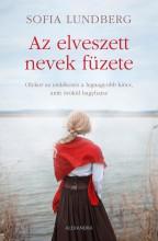 AZ ELVESZETT NEVEK FÜZETE - Ekönyv - LUNDBERG, SOFIA