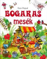 BOGARAS MESÉK - Ekönyv - ESZES HAJNAL