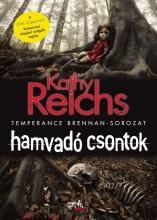 HAMVADÓ CSONTOK (DR. CSONT 10.) - Ekönyv - REICHS, KATHY