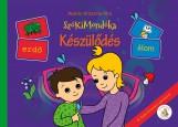 KÉSZÜLŐDÉS - SZÓKIMONDÓKA - Ekönyv - MOLNÁR KRISZTINA RITA