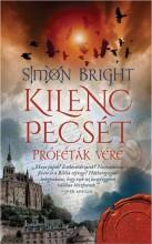 KILENC PECSÉT - PRÓFÉTÁK VÉRE - Ekönyv - BRIGHT, SIMON