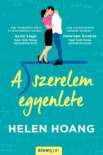 A SZERELEM EGYENLETE - Ekönyv - HOANG, HELEN