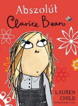 ABSZOLÚT CLARICE BEAN - Ebook - CHILD, LAUREN