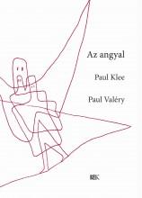 AZ ANGYAL - Ebook - VALÉRY, PAUL - KLEE, PAUL