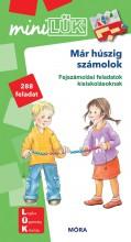MÁR HÚSZIG SZÁMOLOK - FEJSZÁMOLÁSI FELADATOK KISISKOLÁSOKNAK - Ekönyv - -