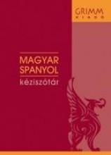 MAGYAR-SPANYOL KÉZISZÓTÁR - SZINES CIMSZAVAKKAL - NYITNIKÉK GRIMM SZÓTÁRAK - - Ekönyv - GRIMM KÖNYVKIADÓ KFT.