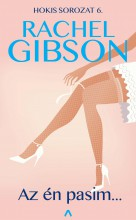 Az én pasim - Ekönyv - Rachel Gibson