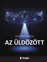 Az üldözött - Ebook - George Varga