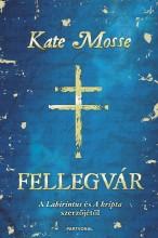 FELLEGVÁR - Ekönyv - MOSSE, KATE