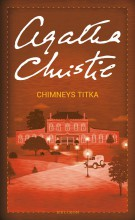 CHIMNEYS TITKA - Ebook - CHRISTIE, AGATHA