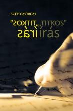 TITKOSÍRÁS - Ebook - SZÉP GYÖRGYI