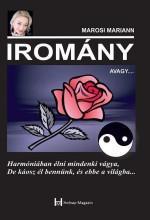 IROMÁNY, AVAGY... - Ebook - MAROSI MARIANN