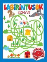 LABIRINTUSOK KÖNYVE - Ebook - -