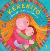 KEREKÍTŐ 1. - CD MELLÉKLETTEL - Ekönyv - J. KOVÁCS JUDIT