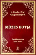 MÓZES BOTJA - Ekönyv - NURSI, SAID