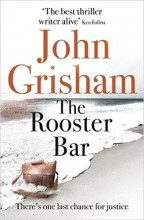 THE ROOSTER BAR - Ekönyv - GRISHAM, JOHN