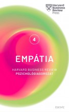 EMPÁTIA - HARVARD BUSINESS REVIEW SOR. 4. - Ekönyv - ÉDESVÍZ