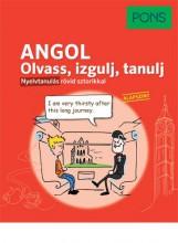 OLVASS, IZGULJ, TANULJ - ANGOL (PONS, ALAPSZINT) - Ekönyv - KLETT KIADÓ