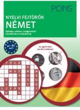 NYELVI FEJTÖRŐK - NÉMET (PONS) - Ekönyv - KLETT KIADÓ