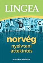 NORVÉG NYELVTANI ÁTTEKINTÉS - Ekönyv - LINGEA KFT.