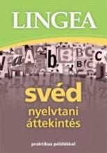 SVÉD NYELVTANI ÁTTEKINTÉS - Ekönyv - LINGEA KFT.