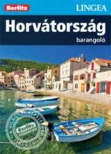 HORVÁTORSZÁG - BARANGOLÓ - Ekönyv - LINGEA KFT.